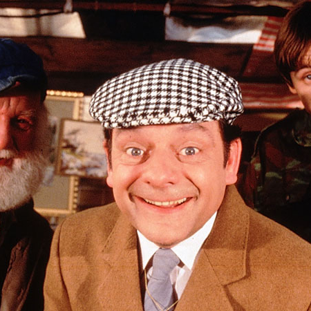 4 - Only Fools and Horses